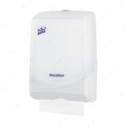 Пластиковый держатель бумажных полотенец