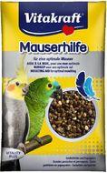 Витаминизированная смесь для больших и средних попугаев в период линьки
