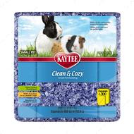 Подстилка из целлюлозы для грызунов Kaytee Clean&Cozy Purple