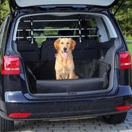 Подстилка в багажник автомобиля для собак 164х124 см.