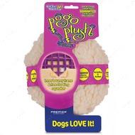 ПОГО ПЛЮШ МЯЧ (Pogo Plush Ball) игрушка для собак