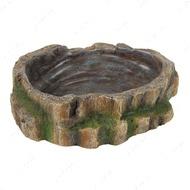 Поилка-кормушка для рептилий Water and Food Bowl