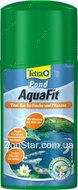 Pond AquaFit, 250 мл на 5000 л - сбалансированная вода
