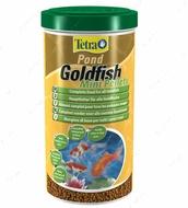 Pond Goldfish Mini Pellets корм в виде плавающих шариков для прудовых золотых рыбок