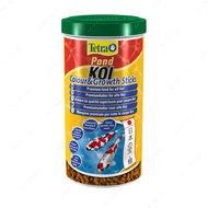 Pond Koi Colour&Growth Sticks корм для роста и прудовых карпов кои