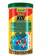 Pond Koi Premium Mix Корм для карпов Кои