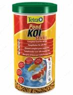 Pond Koi Sticks Корм для прудовых рыб карпов Кои