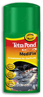 Pond MediFin - универсальное активное лекарственное средство для всех прудовых рыб