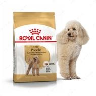 Сухой корм для пуделей старше 10 месяцев Breed Poodle Adult