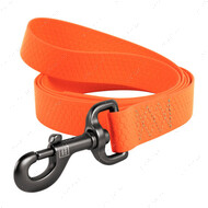 Поводок для собак водостойкий оранжевый Waterproof WAUDOG