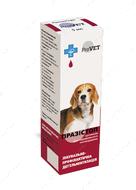 Антигельминтный препарат для кошек и собак в виде капель Празистоп ProVet