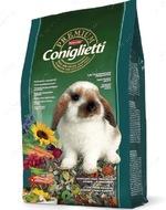 """Premium Coniglietti"" корм для декоративных кроликов и молодняка"