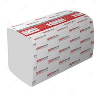 Premium Полотенца бумажные в листах, целлюлозные,  2-слойные,  160 штук, белые