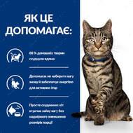 Лечебный корм для котов коррекция веса при ожирении Hill's™ Prescription Diet™ Metabolic