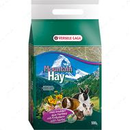 Сено для грызунов ГОРНЫЕ ТРАВЫ Mountain Hay