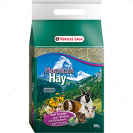 Сено для грызунов ГОРНЫЕ ТРАВЫ Prestige Mountain Hay