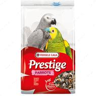 Зерновая смесь корм для крупных попугаев Prestige Parrots