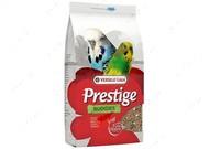 Зерновая смесь корм для волнистых попугаев ПОПУГАЙЧИК Prestige Вudgies