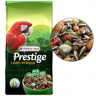 Зерновая смесь корм для попугаев АРА Prestige Premium Ara