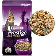 Зерновая смесь полнорационный корм для попугаев АВСТРАЛИЙСКИЙ ДЛИННОХВОСТЫЙ Prestige Loro Parque Australian Parakeet Mix