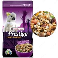 Зерновая смесь полнорационный корм для австралийских попугаев АВСТРАЛИЙСКИЙ ПОПУГАЙ Prestige Loro Parque Australian Parrot Mix