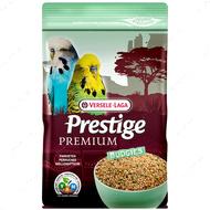 Зерновая смесь корм для волнистых попугаев ПОПУГАЙЧИК Prestige Premium Вudgies