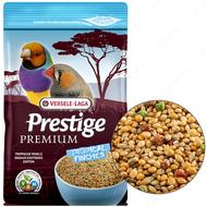 Зерновая смесь корм для тропических птиц ТРОПИКАЛ Prestige Premium Tropical Birds