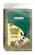 Натуральная подстилка в клетки для грызунов СОЛОМА Prestige Straw