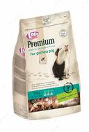 Полнорационный корм для морской свинки LoLo Pets PREMIUM for guinea pig