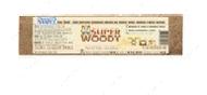 Super WoodyПрессованная натуральная подстилка для грызунов с запахом лаванды