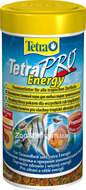 PRO Energy Crisps  - корм для всех видов рыб здоровье и дополнительная энергия