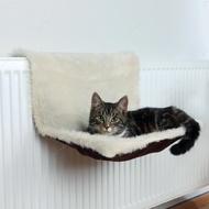 Radiator Bed - Гамак для кошек на радиатор