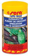 """Раффи Роял  """"Raffy Royal"""" - смесь из анчоусов и креветок для рептилий и амфибий"""