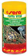 """Раффи Витал """"Raffy Vital"""" для сухопутных черепах и растительноядных рептилий"""
