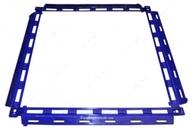 Рамка-держатель с зажимом для пеленок LEO