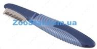 Расческа для удаления пуховой шерсти ТРИММЕР с длинными зубцами, Италия