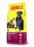 Сухой корм Йозера для собак всех пород JosiDog Regular