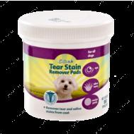Exsel Tear Stain Remover Pads салфетки для удаления слезных дорожек
