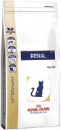 Лечебный корм для кошек при хронической почечной недостаточности Renal Feline