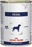 Лечебная диета для собак при лечении почечной недостаточности RENAL