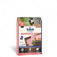 Сухой корм для беременных и кормящих собак и щенков Bosch Reproduction