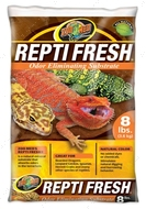 ReptiFresh Odor Eliminating Substrate - для поглощения неприятного запаха
