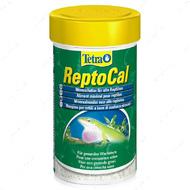 Кормовая добавка в виде порошка для всех рептилий ReptoCal
