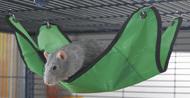 РЕЛАКС СТАНДАРТ (RelaxStandard) гамак для хорьков и крыс - 45,5Х30 см.