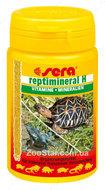"""Рептиминерал H """"Reptimineral H"""" Дополнительные минералы и витамины для травоядных рептилий"""