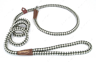 Rope Ошейник-поводок рывковый, круглый