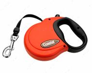 Рулетка-поводок для собак Dog Retractable Leash