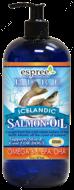 """Icelandic Salmon Oil"" Масло исландского лосося"