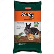 """""""Sandy Litter"""" подстилка для грызунов и рептилий"""