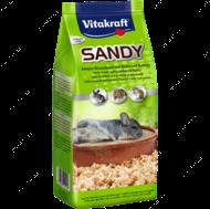 Песок для шиншилл SANDY